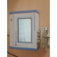 Wholesale Touch Screen ultrasound impedance Analyzer Equipment for Testing Ceramic and Transducer from china suppliers