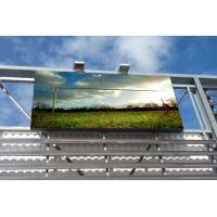 Wholesale Front Access Water Proof Hd Led Screen , High Brightness Led Displays For Advertising from china suppliers