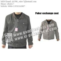 Quality Poker Exchange Clothes|single operation for sale