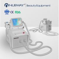 Wholesale Manufaturer supply New portable cryolipolysis device portable machine with 2 cryo handle from china suppliers