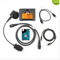 Wholesale BMW ICOM A3 Version for Auto Diagnostic Tools - Software Multi-languages from china suppliers