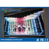 Wholesale Outdoor Full Color LED Display Mobile Stage Advertising Billboard Sign Board P6 Full Color LED Message Screen from china suppliers