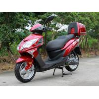 Wholesale Single Cylinder 4 Stroke Air Cooled 200cc Adult Motor Scooter Horizontal from china suppliers