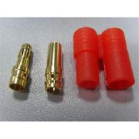 Quality 2.0mm/3.5mm/4.0mm banana plug with housing,T plug,EC3 EC5 XT60,XT150 for sale
