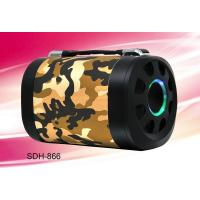 Wholesale Outdoor Speaker /Bluetooth,FM,USB Speaker /Portable Audio Player from china suppliers