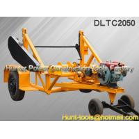 Wholesale CABLE DRUM TRAILER manufacture in China from china suppliers