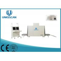 Wholesale High Resolution X Ray Baggage Scanner SF100100 For Security Checkpoints from china suppliers