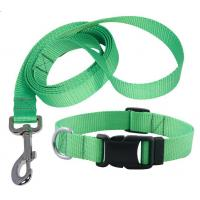 Wholesale Reflective Rope nylon dog leash from china suppliers