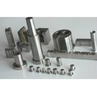 Wholesale Custom CNC Turned Components , Precision Mechanical Components from china suppliers