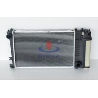 Wholesale Custom car radiators Of BMW 520i 1988 , 1995 MT OEM 1712986 / 1719308 / 1723941 from china suppliers