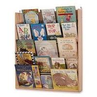Wholesale Metallic Double - Sided And Plastic Sprayed Surface Custom Made Book Display Racks from china suppliers
