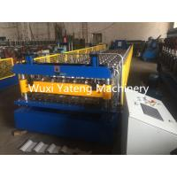 Wholesale High Speed 18 - 26 Stations Sheet Metal Forming Equipment With High Grade 45# Roller Steel from china suppliers
