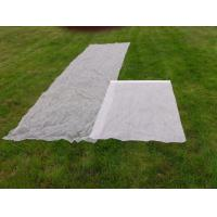 Quality Polypropylene landscape fabric,weed control mat for sale
