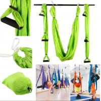 Wholesale Ningbo Virson--Gym aerial yoga swing Aerobic Inversion Strap Anti-Gravity Sling from china suppliers