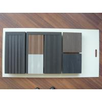 Buy cheap low price and high quality wpc deck/wood decking/waterproof deck from wholesalers