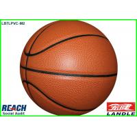 Wholesale 2015 New Design Outdoor Official Basketball Ball with Nylon Winded Bladder from china suppliers