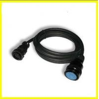 Quality 14 Pin Cable Mercedes Star Diagnostic Tool / Auto Diagnostic Device for sale