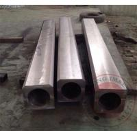 Wholesale Custom Pressure Vessel Steel Forging , 250 Ton Cylinder Piston Flange Forgings from china suppliers