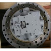 Wholesale Hydraulic travel motor final drive Nabtesco GM06/09/21/35/40 from china suppliers