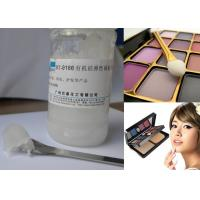 Wholesale Colorless Silicone Elastomer Blend For Personal Care Raw Materials from china suppliers
