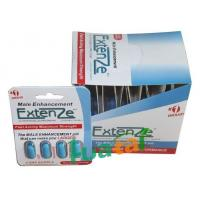 Wholesale Extenze Maximum Strength Male Enhancement Pills 48 Capsules / Box GMP & FDA from china suppliers