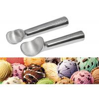 Buy cheap Professional Sugar Cones / Heavy Duty Ice Cream Scoop With Heat Conductive Fluid from wholesalers