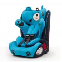 Wholesale Blue Bear Corporate Promotional Gifts Toddler Car Seat For 9 ~ 36 KG from china suppliers