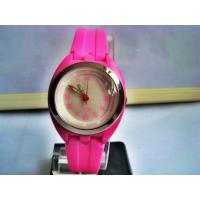 Wholesale Waterproof Girls Sports Quartz Analog Watch with EL Light ROHS from china suppliers