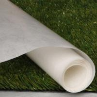 Wholesale High Temp Adhesive 120g / 150g Per Square Meter Artificial Grass Seam Tape for Lawn from china suppliers