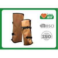 Wholesale 100% Polyester Protective Waterproof Boot Covers Hiking For Winter from china suppliers