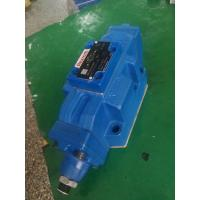 Wholesale Rexroth 4WH16E-7X/10 R901038000 Directional spool valves, pilot operated, with hydraulic actuation WH from china suppliers