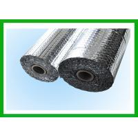 Wholesale Durable Flame Retardant Multi Layer Foil Insulation Easy To Install from china suppliers