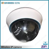 Wholesale Indoor Dome PNP IP Camera WiFi Email Alarm from china suppliers