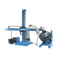 Wholesale SAW / TIG Welding Column And Boom Manipulator Pipe Circumferential Welding Center from china suppliers