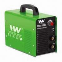 Wholesale DC Inverter Welding Machine with Advance IGBT, Current Display and Smooth Current Change from china suppliers
