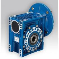 Wholesale WMRV series worm reducer / Motovario NMRV worm gearbox size from china suppliers