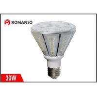 Wholesale 30W 40W 50W LED Post Top Retrofit Bulbs , LED Stubby Garden Security Lighting from china suppliers