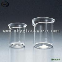 Wholesale Borosilicate glass beakers from china suppliers