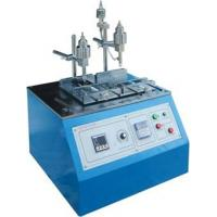 Wholesale Alcohol Abrasion Tester Cell Phone Tester Machine for ISO Standard from china suppliers