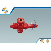 Wholesale Oilfield Drilling Solid Control Equipment Manual Industrial Flanged Gate Valve from china suppliers