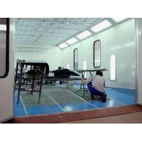 Wholesale auto spray booths HX-600 from china suppliers