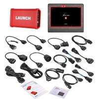 Wholesale LAUNCH X431 PRO3 Heavy Duty Full Scanpad BT / WIFI System Truck Diagnostic Tool from china suppliers