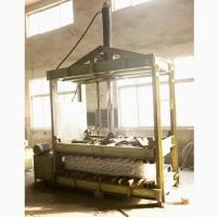 Wholesale Electrical Box Gabion Mesh Packing Machine , Wire Netting And Press Cutting Machine from china suppliers