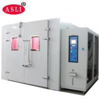 Wholesale Walk-in Climate Test Chamber for Low High Temperature And Humidity​ from china suppliers