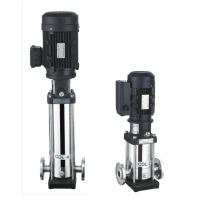 Industrial Vertical Multistage Centrifugal Pump Light Weight For Liquid Conveying