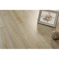 Wholesale Oak wood flooring-water wash,embossed from china suppliers