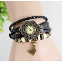 Buy cheap Hot selling ladies vintage Watch with many designs.2014 new arrival fashion women watches from wholesalers