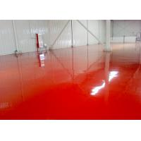Wholesale Industrial Cement Polymer Concrete Floor Paint Sealer Hardener Mortar from china suppliers