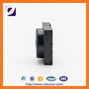 Quality 4000HZ 14mm Black SMD Piezo Buzzer with Patent , 5V 4KHz LCP Buzzer for sale