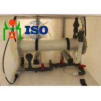 Wholesale chlorination  disinfectant in swimming pool water treatment with low power cosumption from china suppliers